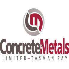 Concrete- Metals Ltd