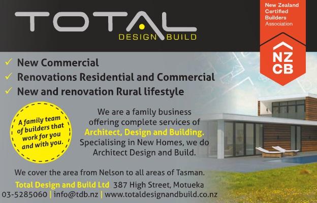 Total Design Build