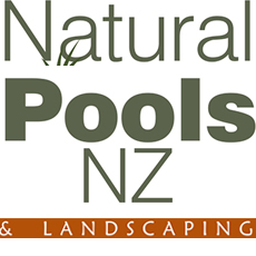 Natural Pools - Landscaping